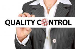 principios de calidad