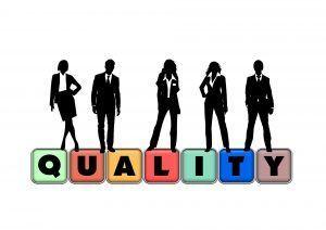 Principios de calidad: Enfoque de Sistema para la Gestión