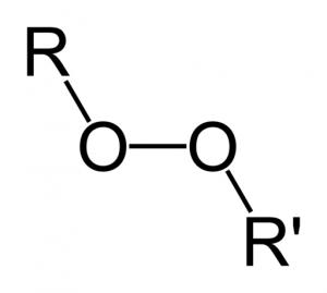 clase 5.2 peróxidos orgánicos