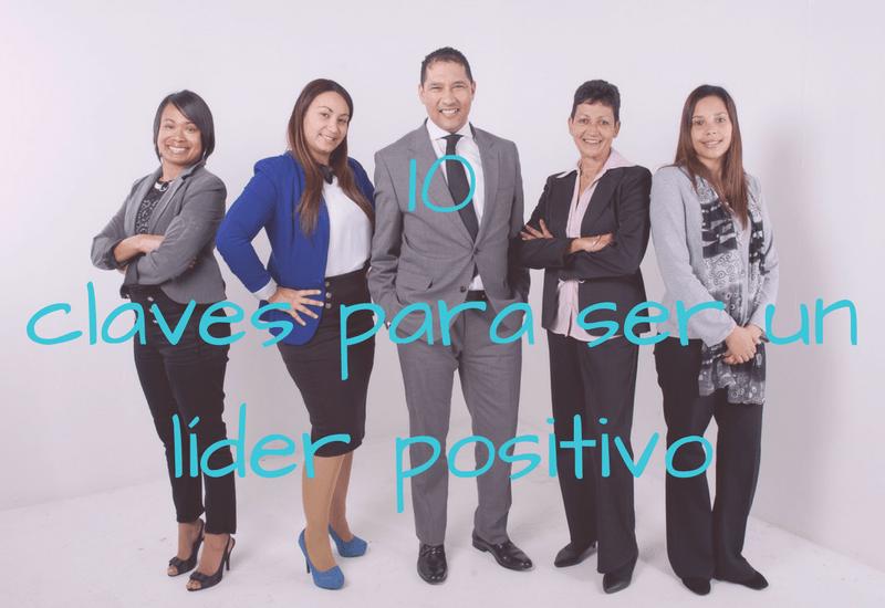 liderazgo positivo