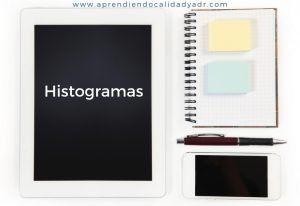 Histogramas